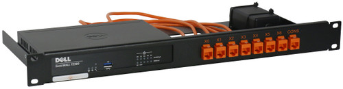 SonicWALL Firewall Mounting Kit   RM-SW-T4 Rackmount.IT