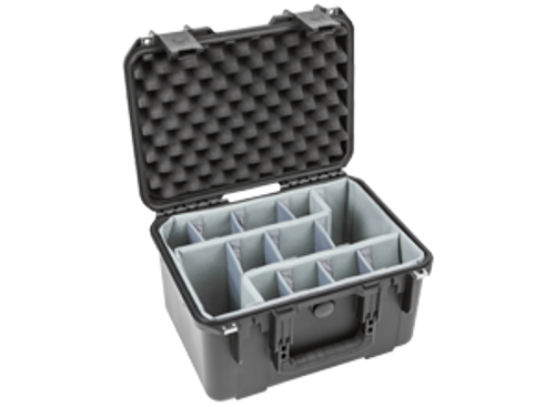 iSeries 1510-9 Case w/ Photo Dividers 3i-1510-9DT