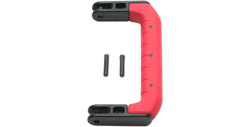 iSeries HD73 Small Replacement Red Handle SKB 3i-HD73-RD