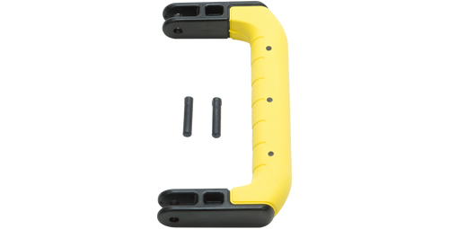 iSeries HD73 Small Replacement Yellow Handle SKB 3i-HD73-YW