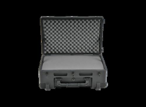 2817-10 Waterproof Utility Case Wheels