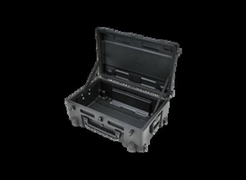 2817-10 Waterproof Empty Case Wheels