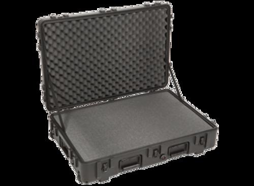 3221-7 Waterproof Utility Case Wheels