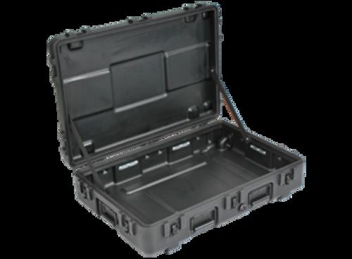 3221-7 Waterproof Empty Case Wheels