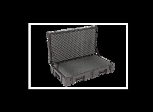 3821-7 Waterproof Utility Case Wheels