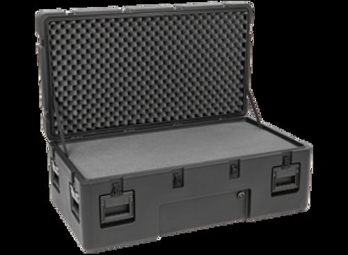 4222-15 Waterproof Utility Case Wheels