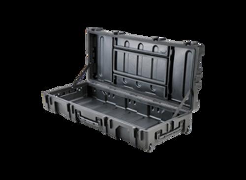 6223-10 Waterproof Empty Case w/ Wheels