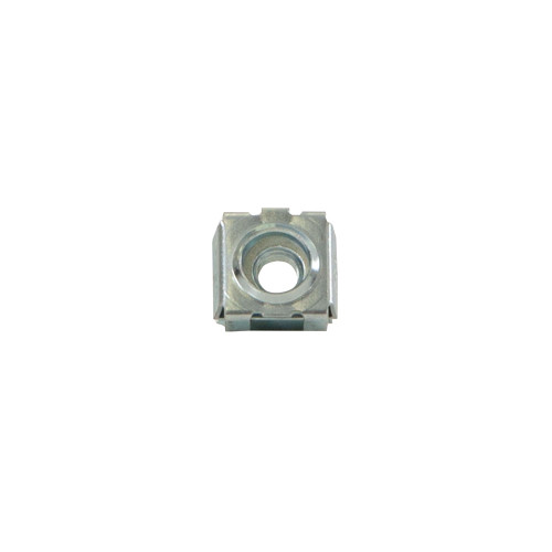 Kendall Howard 0200-1-001-03 - 12-24  Cage Nuts - 50 Pack