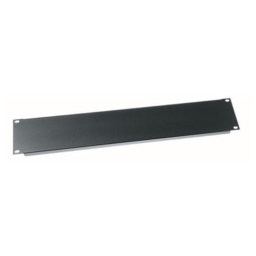 Middle Atlantic PBL-2 - 2u Flanged Aluminum Rack Filler Panel