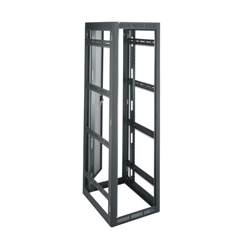 "24u 26""D 19 Gangable Enclosures Rack"