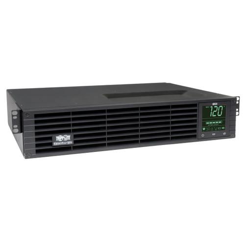TrippLite SMART750RM1U 120V 750VA 600W Line-Interactive Sine Wave UPS