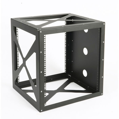 1915-3-200-12 - 12u Wall Mount Rack