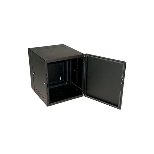 Great Lakes GL2418WM - 12u WM Series Wall Mount Rack
