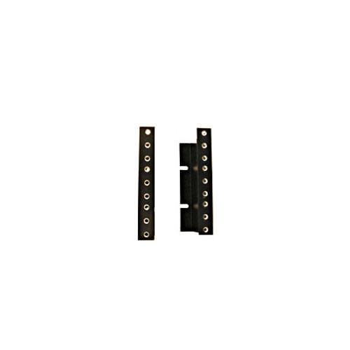 Rackmount Solutions 34-199903 - 3u Standoff Rack Extender Bracket