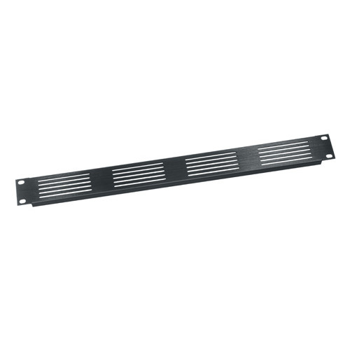 Middle Atlantic VTP-1 - 1u Aluminum Rack Vent Panel