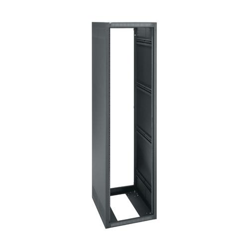 40u Server Cabinet, No Rear Door