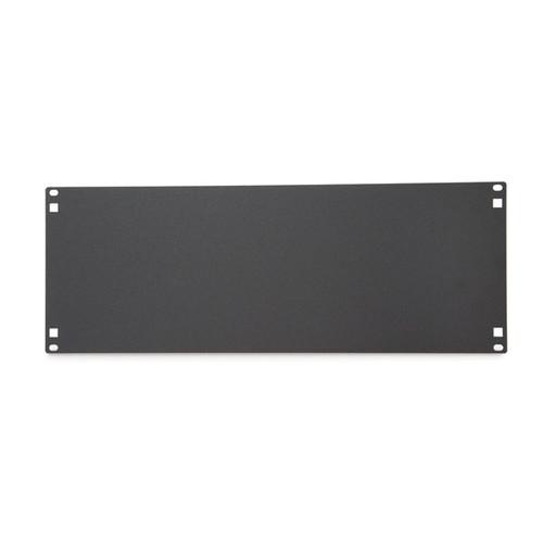 Kendall Howard 1901-1-101-04 - 4u Tool-Less Flat Filler Panel