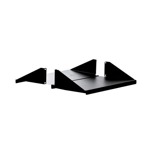 Rackmount Solutions 34-104400 - 2u 2 Piece CPU Network Shelf