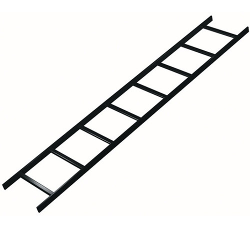 """71"""" Straight 18""""W Cable Ladder Rack Section CLB-6-W18"""