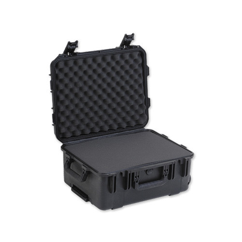 iSeries 1914-8 Waterproof Utility Case w/cubed foam