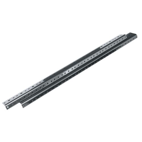26u 12-24 Thread CWR Series Rackrails CWR-RR26