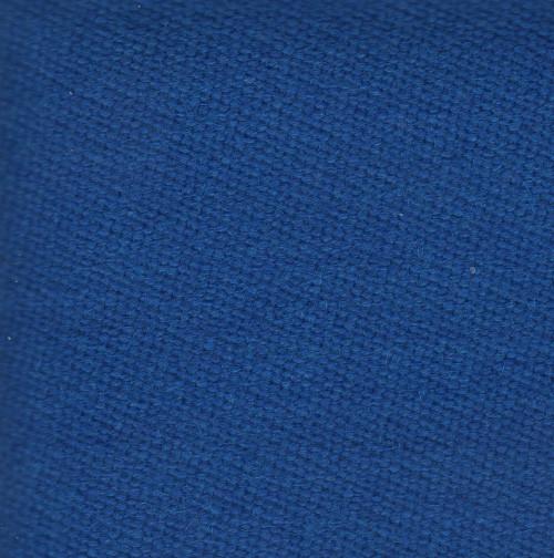 Milliken SuperPro 7' English Blue Pool Table Cloth