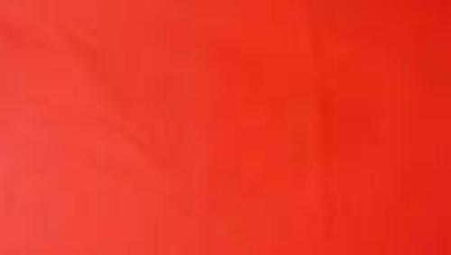 Milliken SuperPro 7' Red Pool Table Cloth