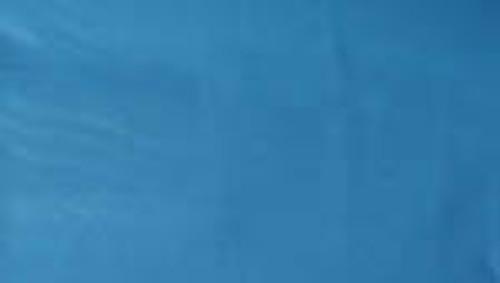 Milliken SuperPro 7' Electric Blue Pool Table Cloth