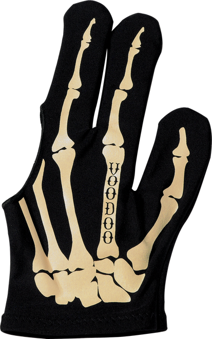 Voodoo Glove - Bone - One Size Fits Most
