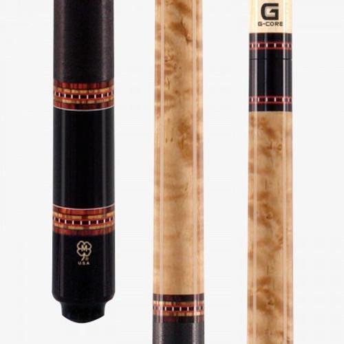 McDermott Cues - G225