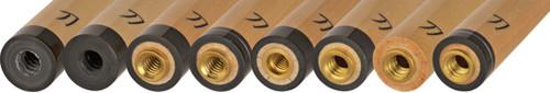 Katana Shafts - 11.5 mm Tip