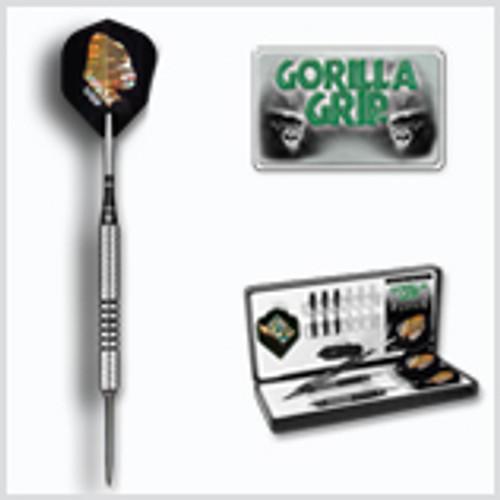 Darts - Gorilla Grip Hammer Head® GG