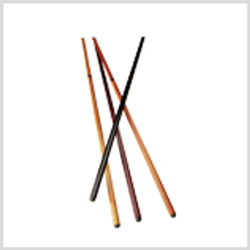 Two-piece Hard Wood Bridge Stick - RW-BC