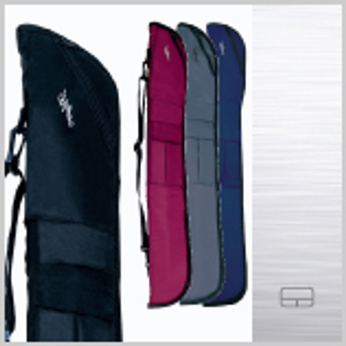 Pro Series - Players nylon soft case - P