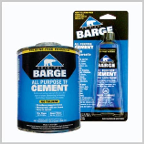 Barge Cement Glue Quart BGC-Q