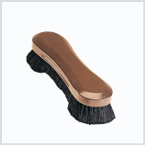 """10 1/2"""" Wooden Brush with Nylon Bristles - A16"""