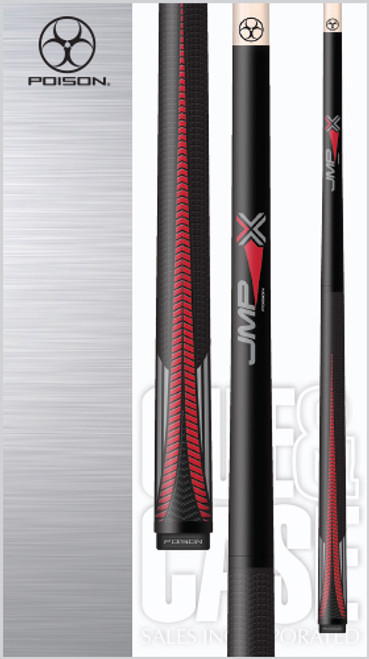 "Wood: Maple   Shaft: Venom™ with DD™ Technology  Shaft Length: 29""  Painted Shaft: 9""  Finish: Matte  Tip: Phenolic  Joint: Uni-Loc® Mini-Radial®  Handle Length: 12""  Standard Weight: 7.5 ounce (adjustable in 0.2, 0.4, 0.5, 0.7 and 0.9 ounce increments with weight bolts)  Butt cap: None"