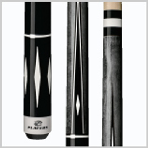Players Cues - Classic Series -C807