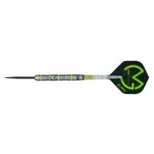 XQ Darts Green Demolisher Steel tip Darts