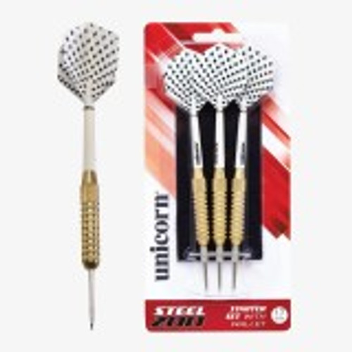 D71810 Unicorn® Steel Tipped 200 Dart Set