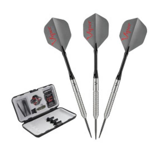 Viper V-Factor 90% Tungsten Steel Tip Darts 22 Grams