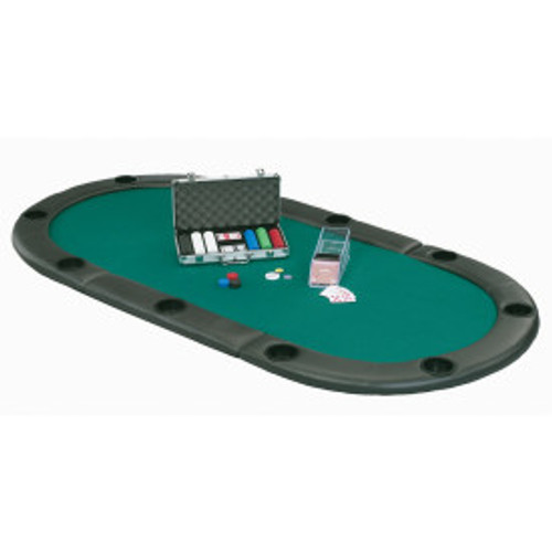 Fat Cat Tri-Fold Poker Table Top