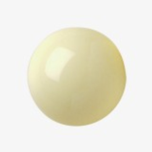 "CB-238 Pro Series 2 3/8"" Cue Ball"