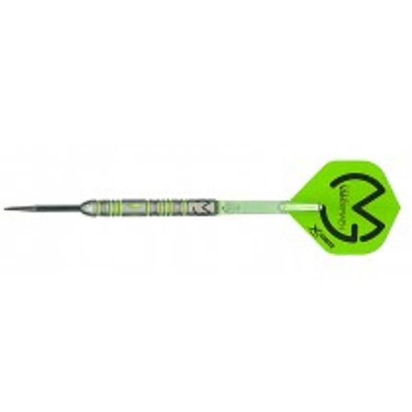 XQ Darts Mighty Generation Steel tip Darts