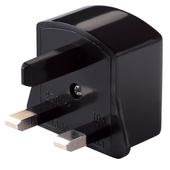 Adapter Plug (Great Britain/Africa)