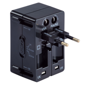 Universal 4-in-1 Adapter Plug