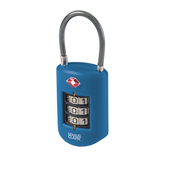Travel Sentry Large Dial Cable Lock