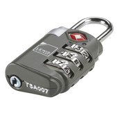 Travel Sentry Combination Lock with Cable