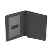 Datablock RFID-Blocking Ballistic Card Wallet