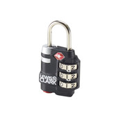 Travel Sentry Indicator® Combination Lock